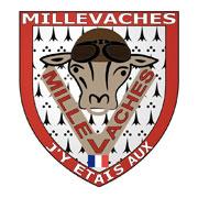 Logo Les Millevaches URAL FRANCE