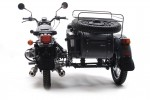 Ural Sportsman Black EFI 2014 URAL FRANCE