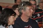 Hari et Caro Assemblée Générale 2014 URAL FRANCE