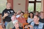 Intervention de Pascal Assemblée Générale 2014 URAL FRANCE