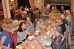 Repas après l'Assemblée Général 2014 URAL FRANCE