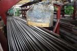 Usine Ural Irbit acier URAL FRANCE