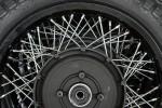 Usine Ural Irbit anciennes roues noires URAL FRANCE