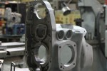 Usine Ural Irbit carter moteur URAL FRANCE