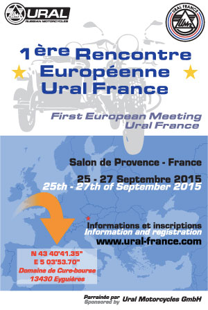 Rencontre europeenne