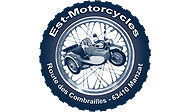 logo Est Motorcycles - URAL FRANCE