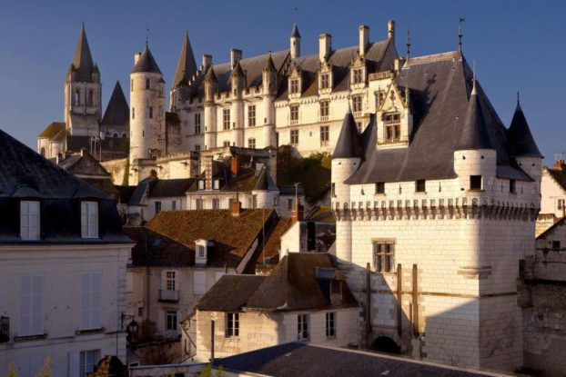 Loches - URAL FRANCE