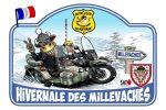 Les Millevaches 2016 MC 19 Meymac - URAL FRANCE