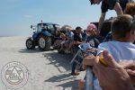 Ballade en tracteur - URAL FRANCE