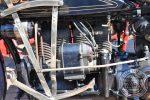 Moteur 4 cylindres verticaux - URAL FRANCE