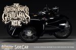 The Distinguished Gentleman's Ride 2016 - URAL FRANCE