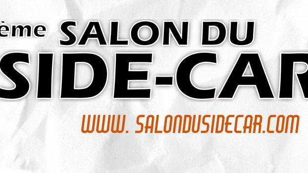 5ème Salon du Side-car - URAL FRANCE