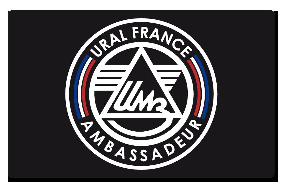 Carte de membre - URAL FRANCE
