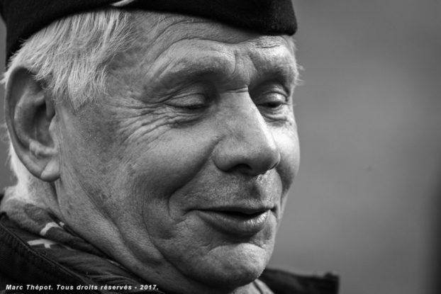 Photo de Marc Thépot - Deuxième Rencontre Européenne URAL FRANCE