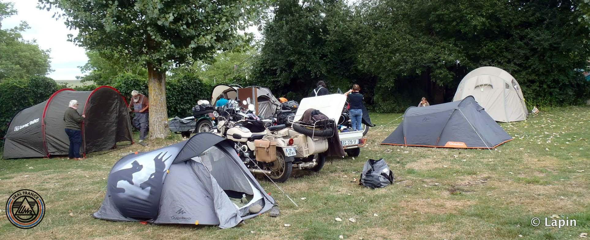 Reedsee Camping - Allemagne