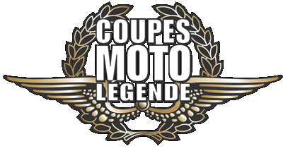 Coupes Moto Legende 2019