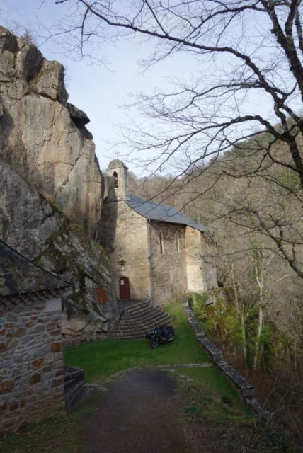 C:\Users\Usage courant\Pictures\Polminhac 2020\24- Chapelle ND de Verdale.JPG
