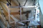 peinture du chassis